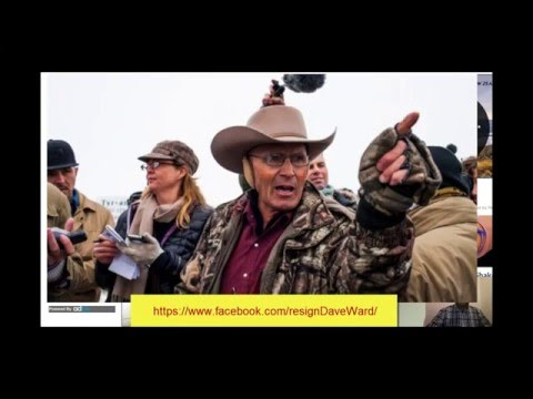 Federal Land Grab and why the ranchers are fighting back
