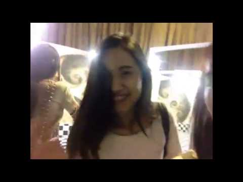 Google+ Sofia JKT48 video [2014-10-06...