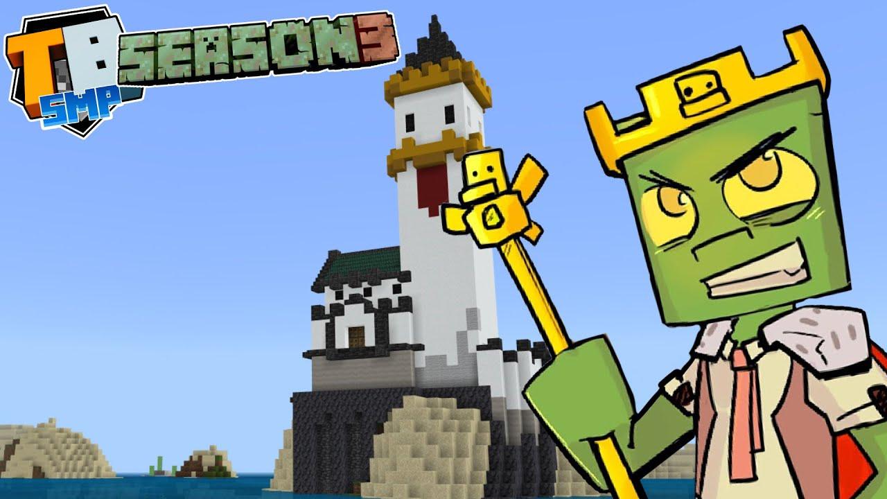 RETURN OF THE KING! - Truly Bedrock season 3 - minecraft 1.17 letsplay episode 15