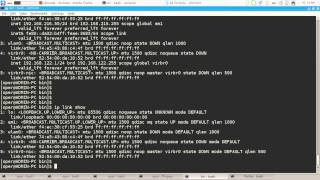 iproute2 show commands - Linux Networking