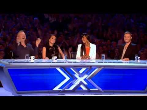X Factor UK - Season 8 (2011) - Episode 02 - Audition at London and Liverpool