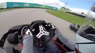 Go Kart Part 1 Autodrom Istanbul