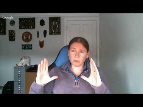 Wright Science C1-3 Live Stream