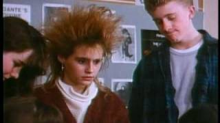 Degrassi Junior High: It