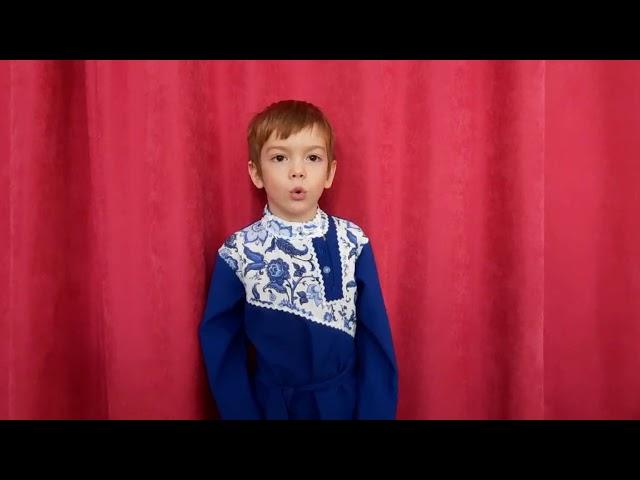 Изображение предпросмотра прочтения – МаксимГордеев читает произведение «Пороша (Еду. Тихо. Слышны звоны…)» С.А.Есенина