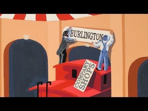 All Pro Media Video Production - Downtown Burlington Documentary