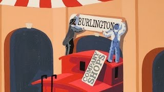 All Pro Media Video Production - Downtown Burlington Documentary