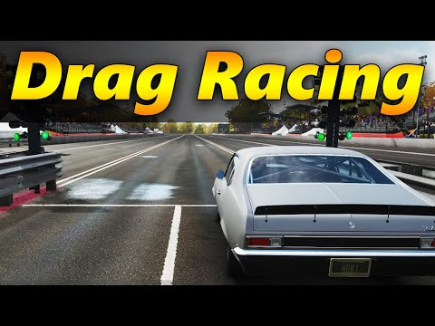 Drag Tuning Guide | Forza Horizon 4