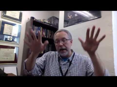 Interview: Author Dr. Heisder, Unseen Realm — Lexham Press / Logos Bible Software