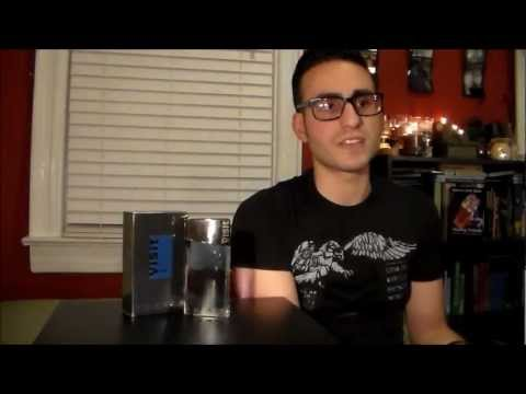 Visit for Men by Azzaro Fragrance / Cologne Review