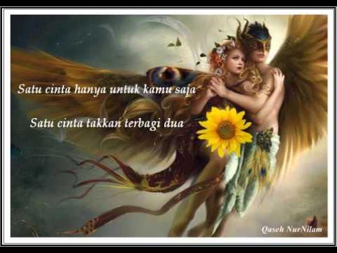 Papinka Band- Hitungan Cinta~lirik~