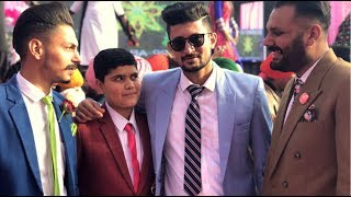 Punjabi Wedding 2018 Highlights (Dance Song)