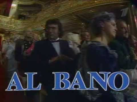 FULL Al Bano & Romina Power - Una Magica Notte Bianca @ Leningrad'84