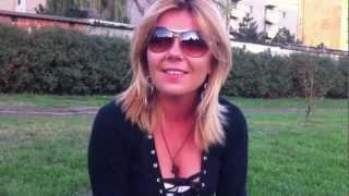 """Tamara peva uz """"Ne ostavljaj traga"""" - Marija Šerifović"""