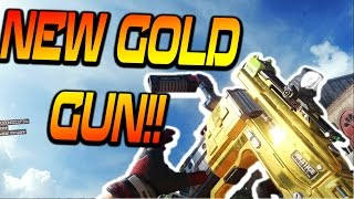 WE DID IT!! BO3 NEW NAIL GUN ROAD TO GOLD!!!