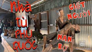 ✅ [ Full 4K ] Nhà tù Phú Quốc thuyết minh - Phu Quoc prison