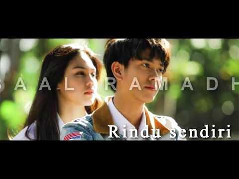 Iqbaal Ramadhan - Rindu Sendiri (DILAN 1990) (Lyrics) lagu hitz