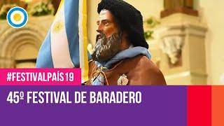 Te contamos qué es el Festival de Baradero en un minuto