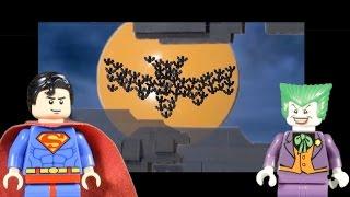 Our Batman Adventure Season 2 part 1