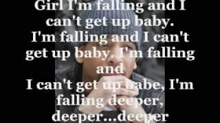 J. Holiday Fallin Lyrics.mp3