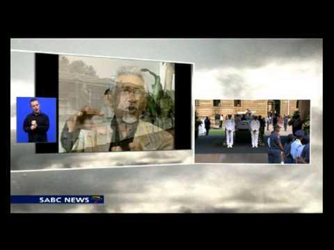 A tribute to Nelson Rolihlahla Mandela - Mac Maharaj