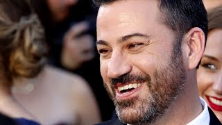 The Truth About Jimmy Kimmel