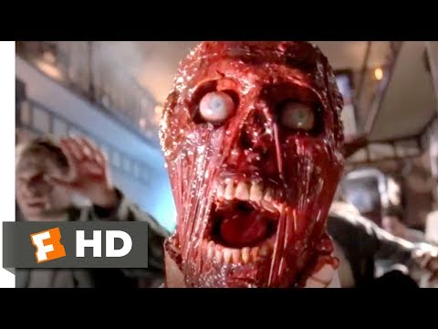 Dead Alive 79 Movie   Party Crashers 1992 HD