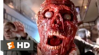 Dead Alive (7/9) Movie CLIP - Party Crashers (1992) HD