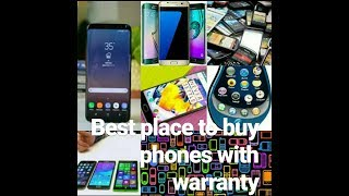 Sahi Value Cheapest place to buy smarts phones