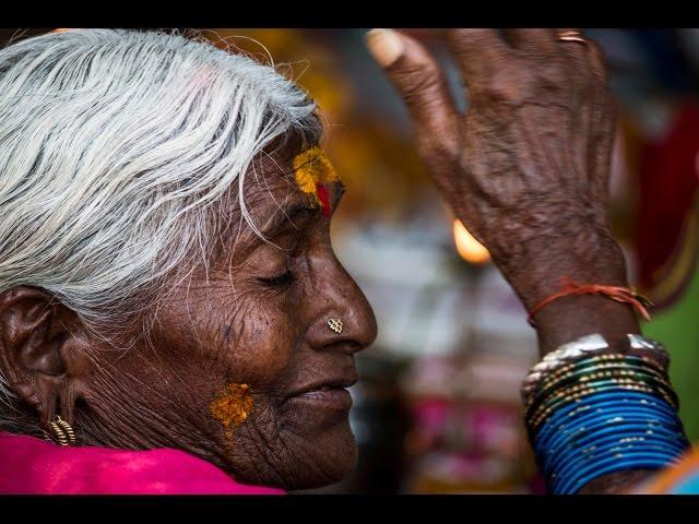 Glimpses of a colorful telangana culture_ PATNAM