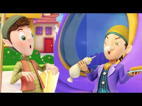 Noddy In Toyland | 1 Hour Compilation | Noddy English Full Episodes