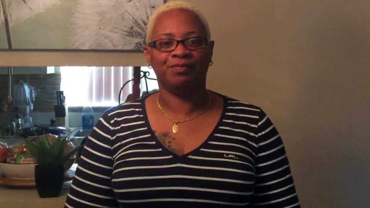 Loraine's Testimonial