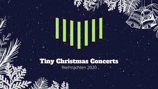 Tiny Christmas Concerts – Der Trailer