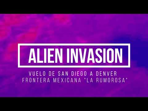 nouvel ordre mondial | UFO in Mexico - October 30, 2017