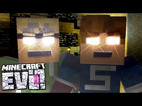 WE, Are The Watchers?! - Minecraft Evolution SMP #69