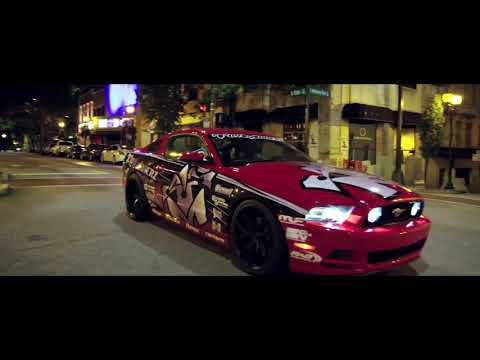 ToyMakerz  - Mustang Superdrive
