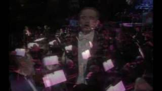"José Carreras Sings - With a Song In My heart - ""A tribute To Mario Lanza"" Part 1"
