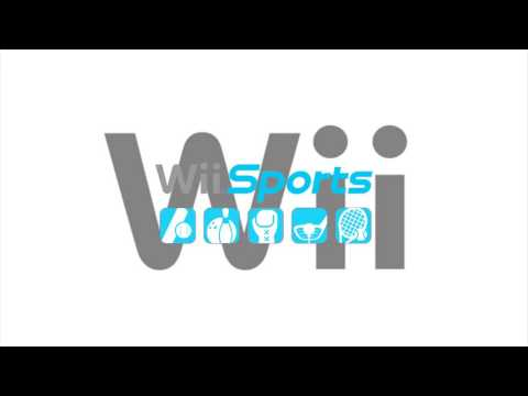 Mii Channel and Wii Sports Trap Remix