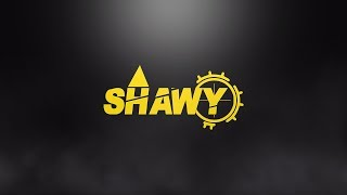 ► shawy // The Movie (war machine)