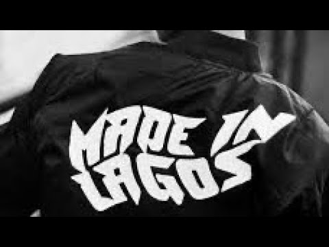 CULTURE UNFILTERED EP 3: Made in Lagos Album Review