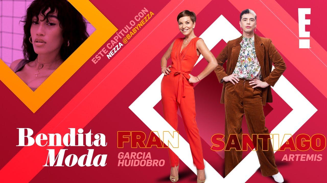 Bendita Moda   Capítulo 2 - Baby Nezza   E! Online Latino