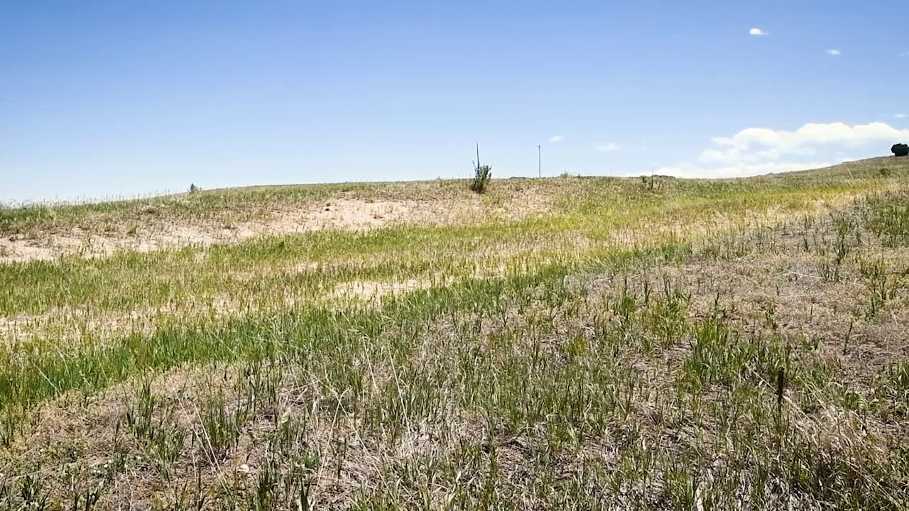 SOLD by Compass Land USA - 0.19 Acres - Power 180 Feet! In Colorado City, Pueblo County CO