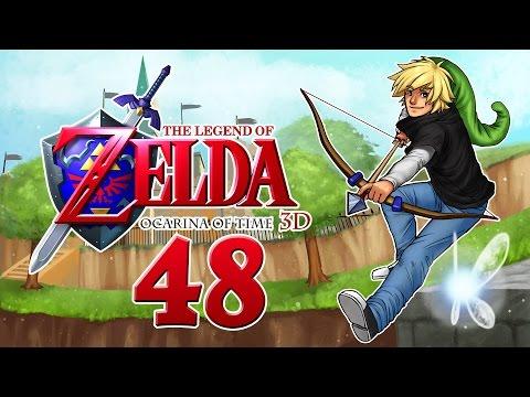 Let's Play Zelda Ocarina of Time 3D [German][#48] - Der siebte Weise!