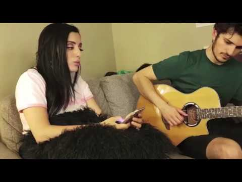 'Never Enough' from 'THE GREATEST SHOWMAN' Hiba and Rob cover