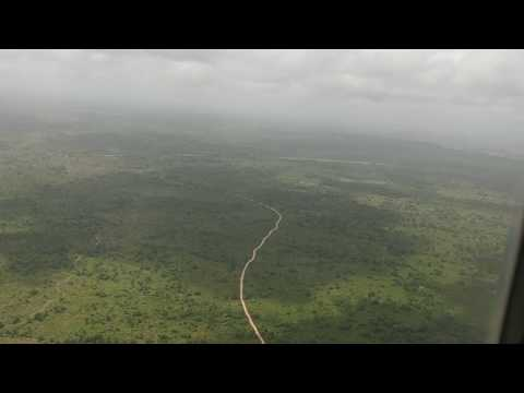 LANDING AT PUJ AIRPORT IN PUNTA CANA, DOMINICAN REPUBLIC ON PARTY FLIGHT SWIFT AIR #908!