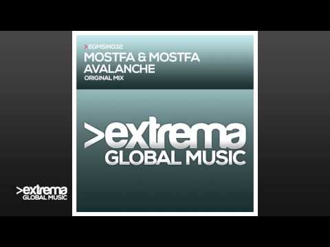 Mostfa & Mostfa - Avalanche (Original Mix)