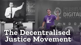 Kleros and the Decentralised Justice Movement