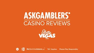 slotty Vegas Casino Video Review  AskGamblers
