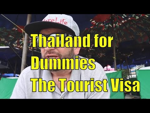 Do you will need a visa for thailand