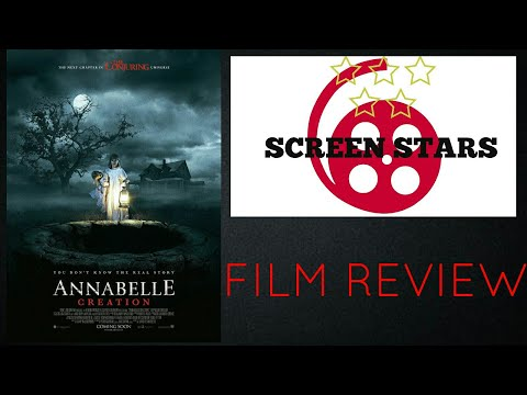 Annabelle Creation (2017) Film Review